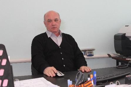Чикильдин В.В.