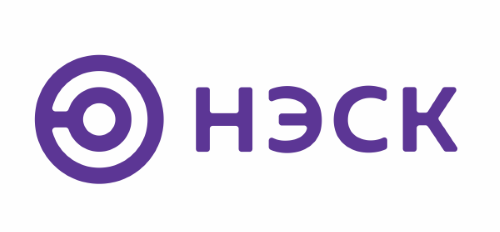 Логотип НЭСК